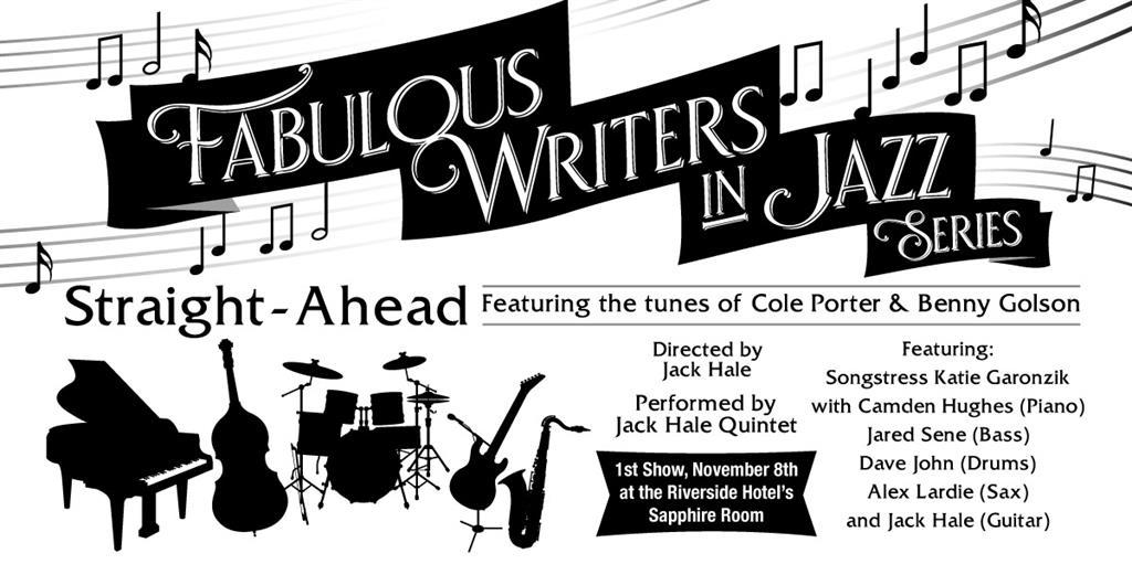 Fabulous Writers in Jazz